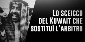 sceicco del kuwait